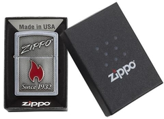 Zippo and Flame 29650 4