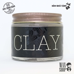 Clay - 1821 Man Made