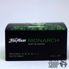 Monarch Matte Paste - Blumaan