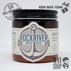 Rockriver Water Based Pomade