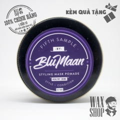 Fifth Sample (Styling Mask Pomade) - Blumaan