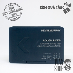 Rough Rider - Kevin Murphy