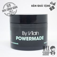 Powermade - By Vilain