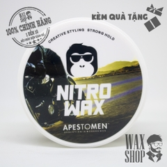 Nitro Wax - APESTOMEN