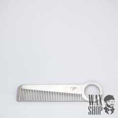The Revolve Metal Comb - Tough & Tumble