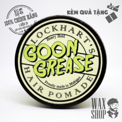 Goon Grease Heavy Hold- Lockhart's Pomade