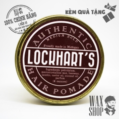 Medium Hold - Lockhart's Pomade