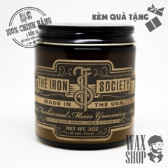 Old Fashioned Men's Grooming Aid - The Iron Society