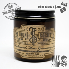 Firm Hold Pomade - The Iron Society