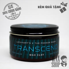Transcend Wax Clay - LockHart's