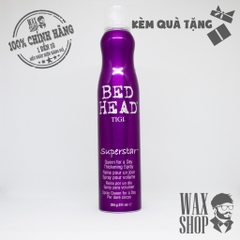 Superstar Prestyling - TIGI Bed Head