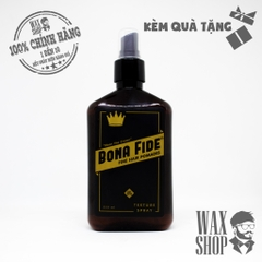 Bona Fide Texture Spray