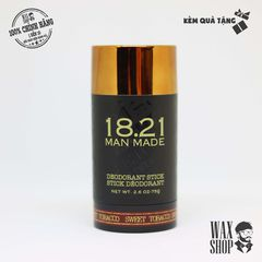 Deodorant - 18.21 Man Made Stweet Tobacco