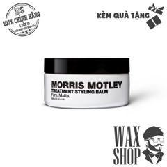 Morris Motley- Treatment Styling Balm