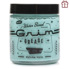 Grim Grease Pomade - Medium Hold