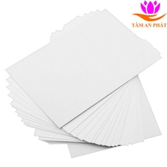 Giấy in card A3 250g