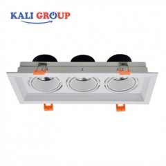 Downlight 3 bóng ELV803F 36w