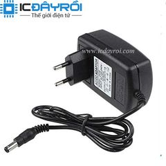 Adapter 24V1A DC5.5×2.1MM