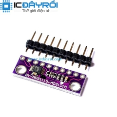 Module ADS1115 16Bit ADC 4 Channel
