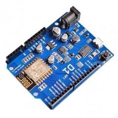 Arduino WeMos D1 R2 WiFi UNO