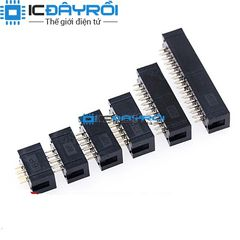DC3-40PIN-2.54MM