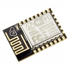 Thu phát wifi ESP8266 12F