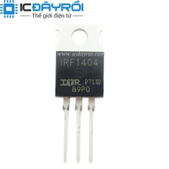 IRF1404 MOSFET N-CH 202A 40V