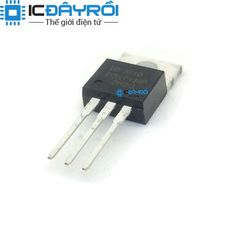 IRF3710 MOSFET N-CH 57A 100V