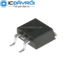 IRF9540STRLPBF MOSFET P-CH 19A 100V TO-263