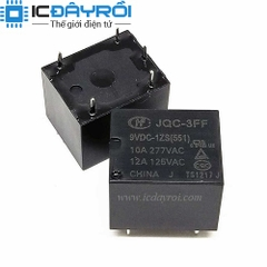 Relay JQC-3FF-009-1ZS