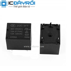 Relay JQC-3FF-024-1ZS