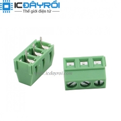 Domino KF127-3P 5.0MM
