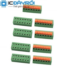 Terminal KF142R 7Pin 5.08MM