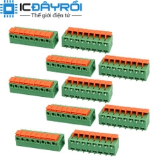 Terminal KF142V 10Pin 5.08MM