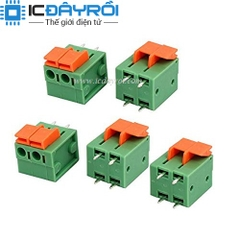 Terminal KF142V 2Pin 5.08MM