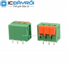 Terminal KF142V 3Pin 5.08MM