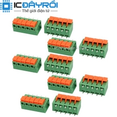 Terminal KF142V 5Pin 5.08MM