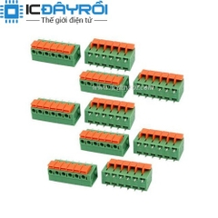 Terminal KF142V 6Pin 5.08MM