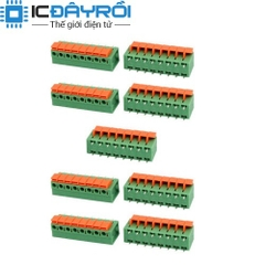 Terminal KF142V 8Pin 5.08MM
