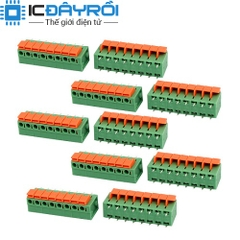 Terminal KF142V 9Pin 5.08MM