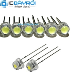 Led lùn 8MM 0.5W