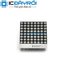 Led matrix 788BS 1.9mm anode chung