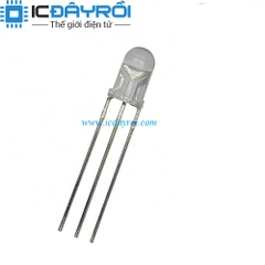 Led RG 5MM Cathode chung