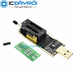 Mạch nạp EEPROM flash SPI CH341A programmer