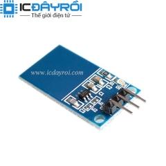 Module bàn phím 1 nút cảm ứng TTP223