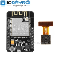 Module ESP32-CAM WiFi + bluetooth Camera OV2640