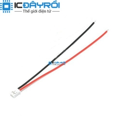 Cable PH2.0-2P 20CM