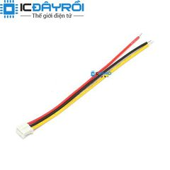 Cable PH2.0-3P 20CM