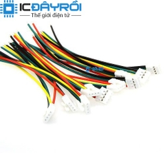 Cable PH2.0-4P 20CM