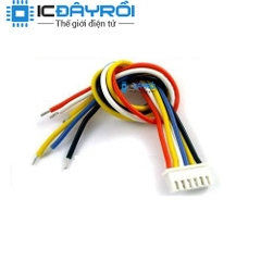 Cable PH2.0-6P 20CM